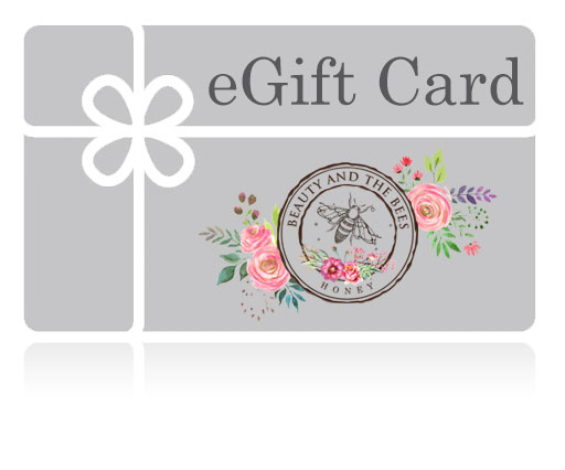 Beauty and the Bees eGift Card